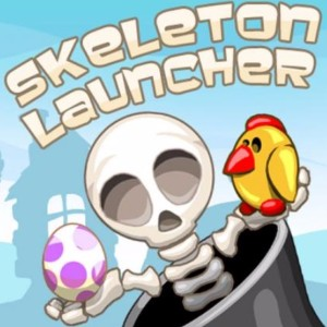 Skeleton Launcher 2