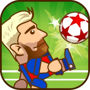 Super Crossbar Challenge icon v1 300x300
