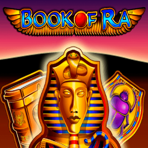 Book of Ra Review