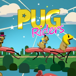 Pug Riders