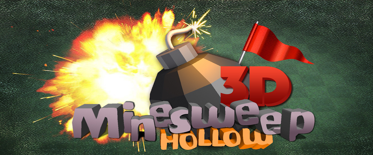 Image Minesweep Hollow 3D