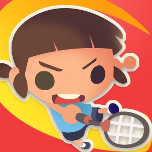 Badminton Stars Game Official Page