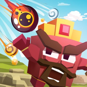Round Rick Brick Breaker Game Official Page