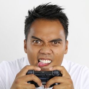 Negative Influence of Video Games on Academic Writing Skills