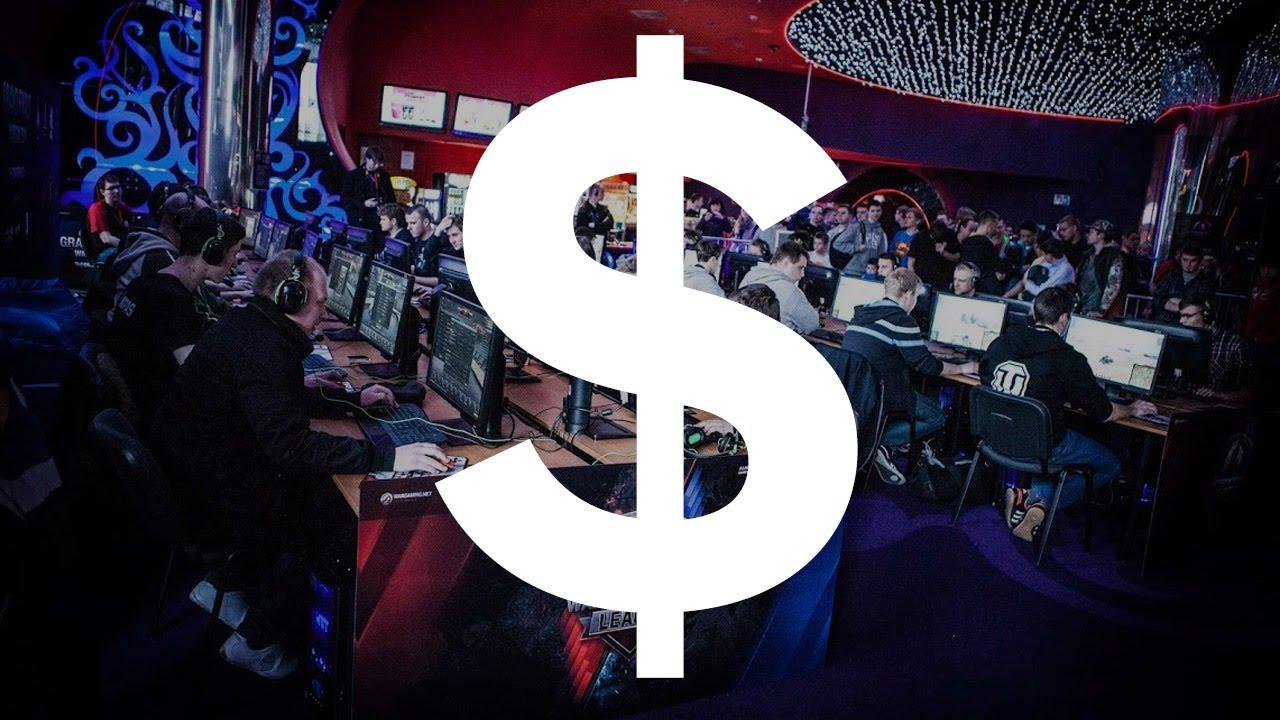 treat esports more seriously money