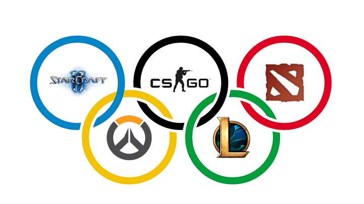 treat esports more seriously olympics