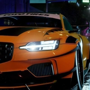 NFS HEAT: Every Racer's Dream Game