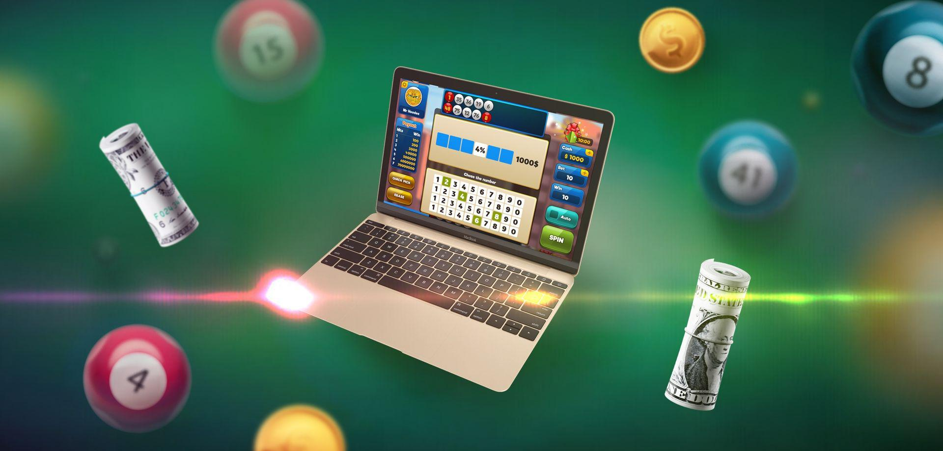 Advantages of Playing Lotto online – My Blog