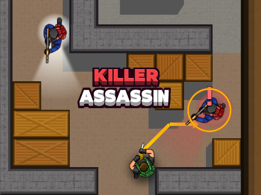 Image Killer Assassin