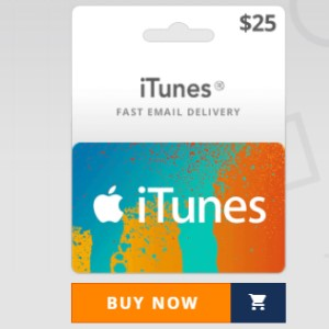 Pay Attention To These Things Before Buying iTunes Gift Cards