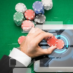 More Changes For Online Casinos