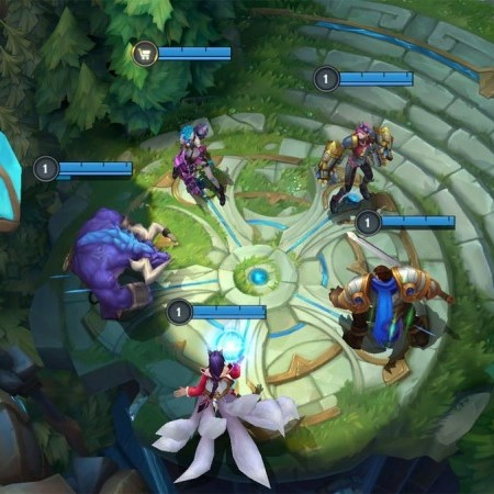 Buy League of Legends Accounts: Basic Guide