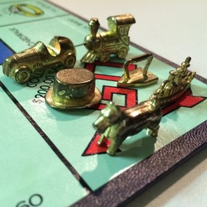 Unique Monopoly Editions Set to be Released for Christmas