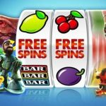 Five Reasons Why People Love Casino Free Spins