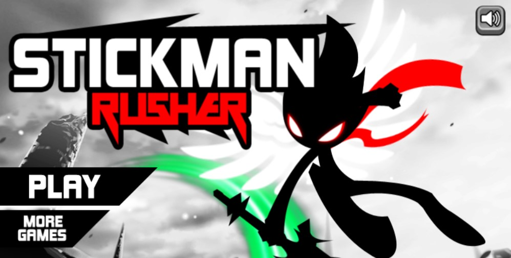Image Stickman Rusher