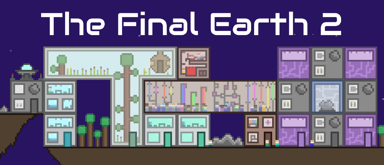 Image The Final Earth 2