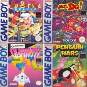 10 Not-So-Popular Classic Gameboy Games You Need to Play