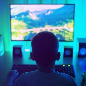Find the features and characteristics of online gaming