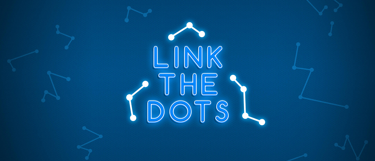 Image Link the Dots - Connect the Dots!