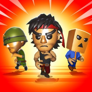 Nightmare Runners – Ultimate Knockout Runner Game