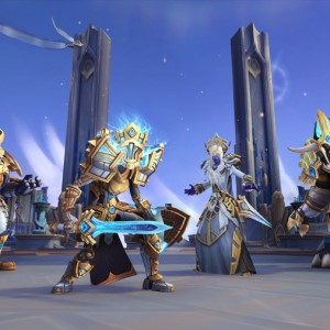 Should you play World of Warcraft in 2022?