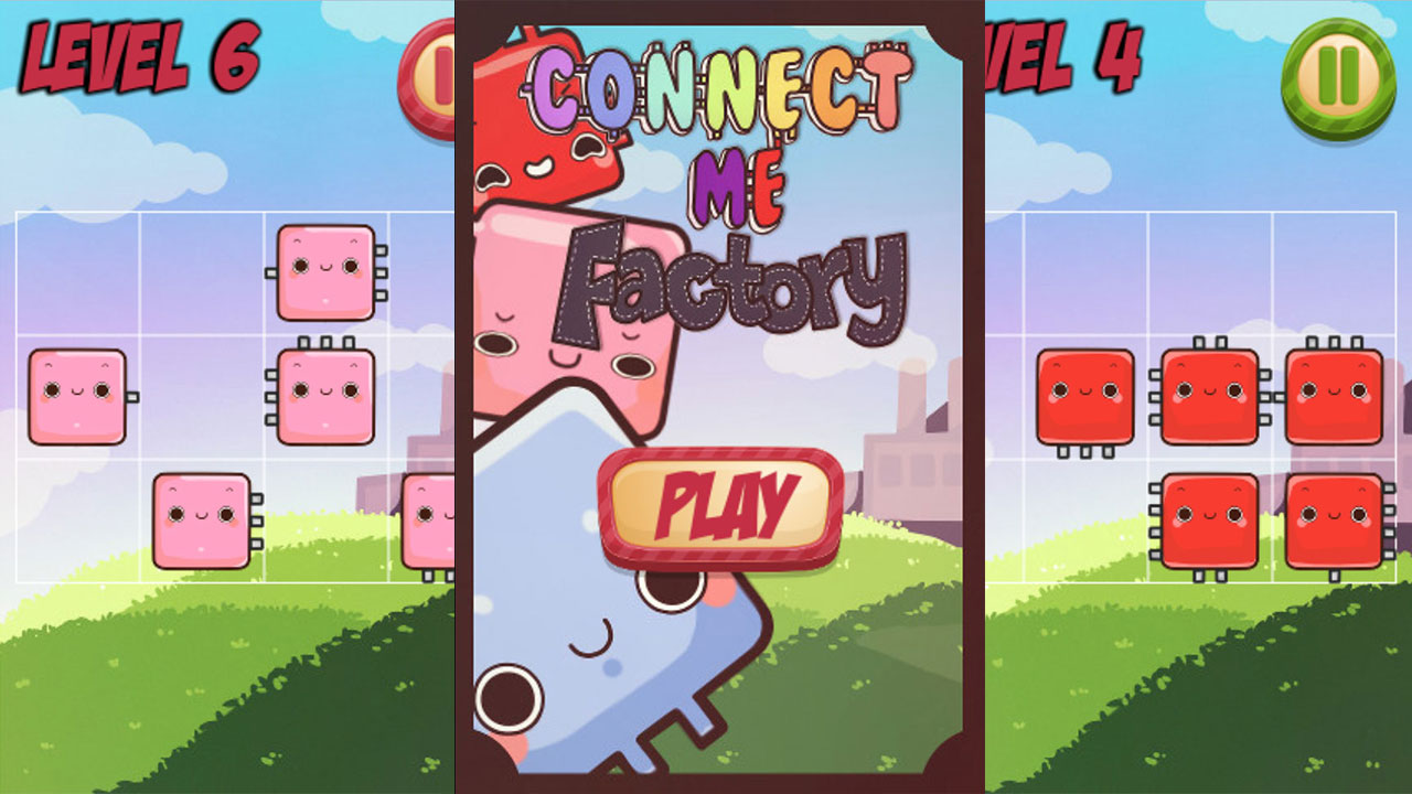 Image Connect me factory