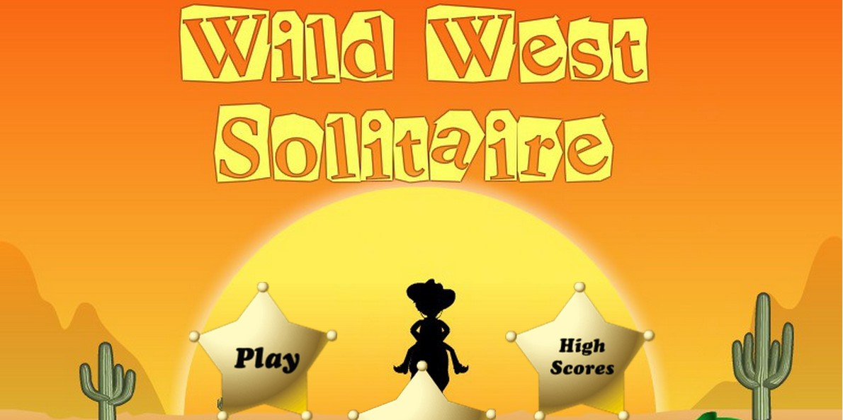 Image Wild West Solitaire