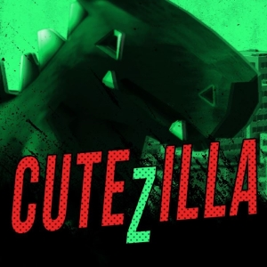 CuteZilla Game