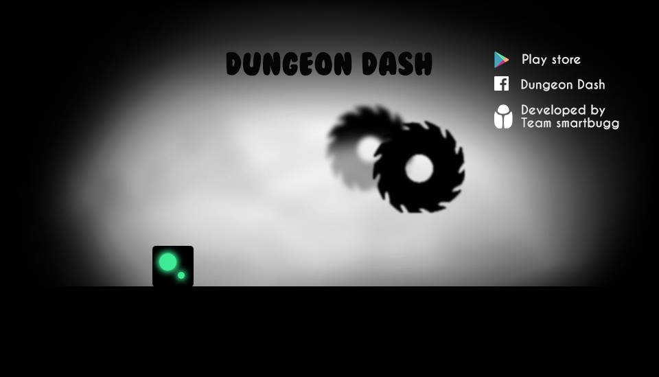 Image Dungeon Dash game
