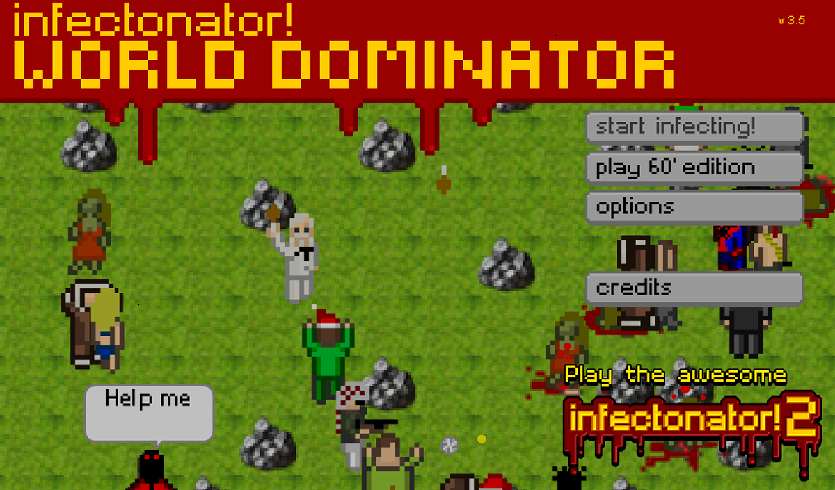 Image Infectonator World Dominator