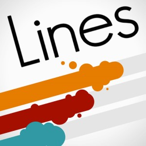 Lines – Physics Drawing Puzzle
