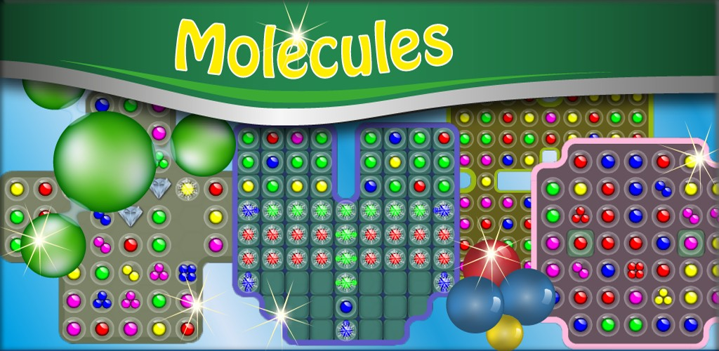 Image Molecules