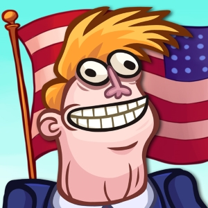 Troll Face Quest USA 2