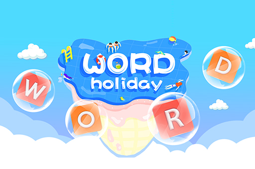 Image Word Holiday